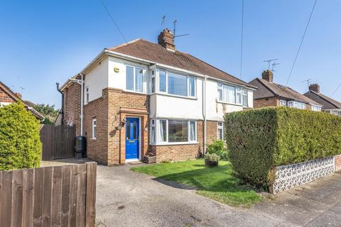 3 bedroom semi-detached house for sale - Mayfield Drive, Caversham, Reading