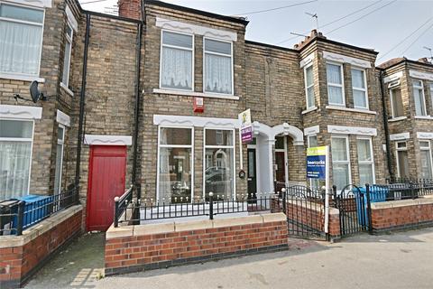 3 bedroom terraced house for sale - De La Pole Avenue, Hull, East Yorkshire, HU3