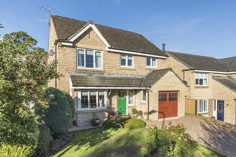 4 bedroom detached house for sale - High Croft, Addingham, Ilkley, LS29