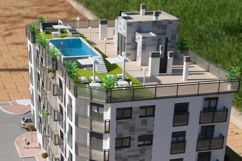 2 bedroom apartment  -  Aldea Del Sol, Costa Calida, San Pedro del Pinatar, Spain