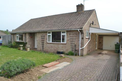 2 bedroom detached bungalow for sale - Hatchgate Close Cold Ash