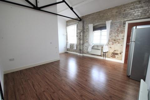 Studio to rent - Biscuit Factory, 13-15 Caroline Street, B3