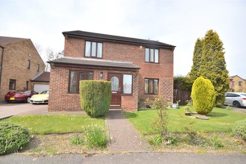4 bedroom house to rent - Rickleton