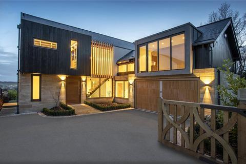 4 bedroom detached house for sale - Greenway, Rossett Green Lane, Harrogate, North Yorkshire, HG2