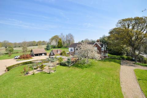5 bedroom detached house for sale - Woodchurch, TN26