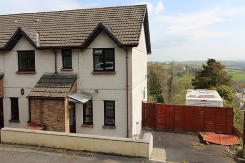 2 bedroom semi-detached house for sale - Launceston