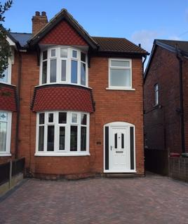 3 bedroom semi-detached house to rent - Cole Street, Scunthorpe