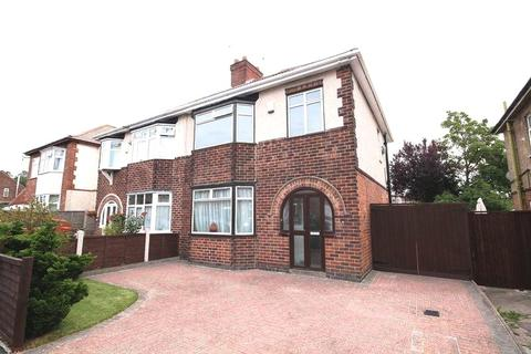3 bedroom semi-detached house for sale -  Repton Avenue,  Derby, DE23