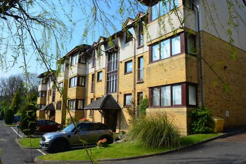 2 bedroom flat for sale - Woodhollow House, 52 Maclachlan Road, Helensburgh, Argyll & Bute, G84 9BT