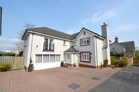 5 bedroom detached villa for sale - 36 Jordanhill Crescent, Jordanhill, G13 1UN