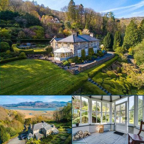 4 bedroom detached house for sale - Barmouth, Gwynedd