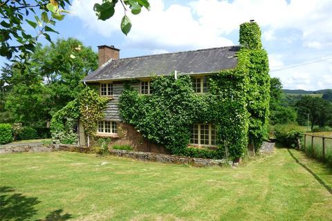3 bedroom detached house for sale - Howey, Llandrindod Wells, Powys