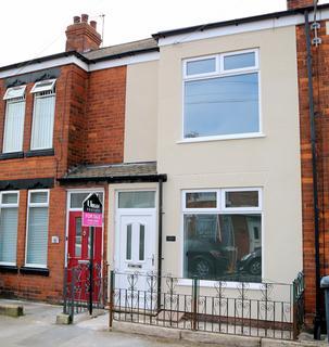 2 bedroom terraced house for sale - Lee Street, Hull, East Riding of Yorkshire, HU8