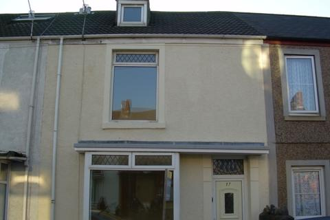2 bedroom terraced house - Richardson Street, Sandfields, Swansea. SA1 3JE