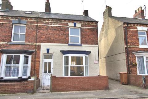 3 bedroom semi-detached house for sale - Thorpe Street, Bridlington