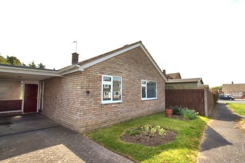 2 bedroom detached bungalow for sale - Danescroft, Bridlington