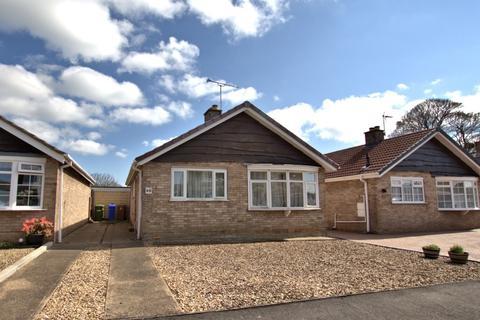 2 bedroom detached bungalow for sale - Viking Road, Bridlington