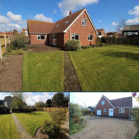 4 bedroom detached house for sale - South Lane, Burton Fleming