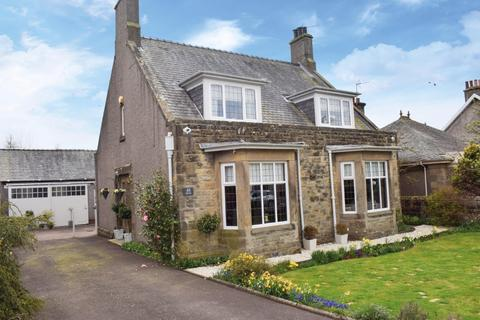 5 bedroom detached house for sale - Albany Drive, Lanark, South Lanarkshire, ML11 9AF