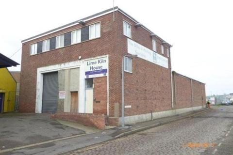Land for sale - Lime Kiln Walk, Great Yarmouth