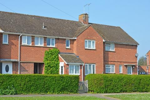 3 bedroom terraced house for sale - Bickerstaffes Road, Towcester
