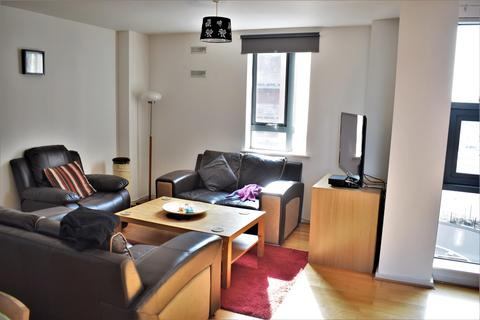 2 bedroom apartment for sale - City Gate 1, 1 Blantyre Street, Manchester, M15 4JT