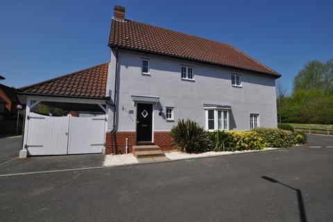 3 bedroom end of terrace house for sale - Townsend, Chelmsford