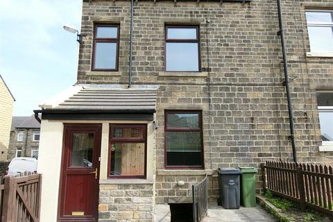 2 bedroom end of terrace house to rent - Fisher Green, Holmfirth