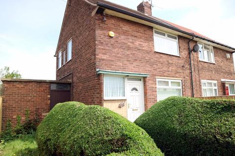 2 bedroom semi-detached house for sale - Parthian Road, Bilton Grange, Hull, East Riding of Yorkshire, HU9