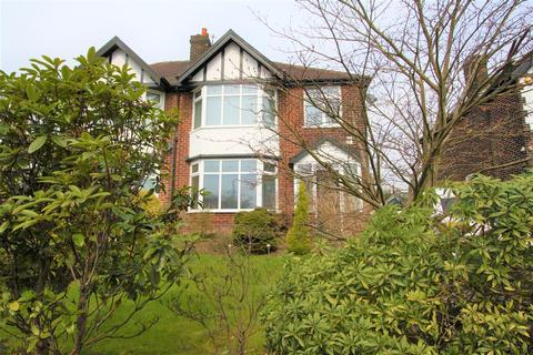 3 bedroom semi-detached house to rent - St Marys Rd, Prestwich
