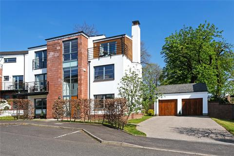 5 bedroom detached house for sale - Southbrae Gardens, Jordanhill, Glasgow
