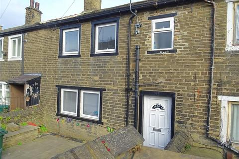 2 bedroom terraced house to rent - Heaton Road, Bradford, West Yorkshire, BD8