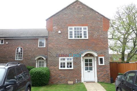 3 bedroom end of terrace house to rent - Peplar Way, Burnham