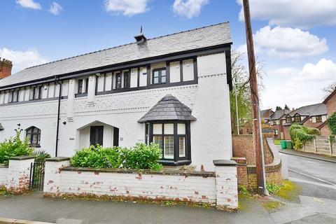 3 bedroom end of terrace house for sale - Boat Lane, Northenden