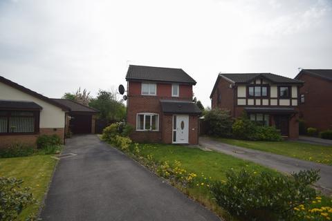 3 bedroom detached house for sale - Boothroyden Road, Blakley, Manchester,