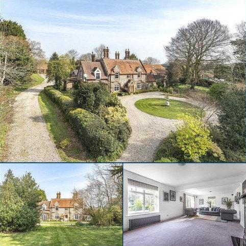 5 bedroom detached house for sale - Haveringland, Norwich