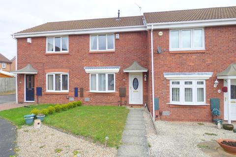3 bedroom terraced house for sale - Toynbee, Teal Park Farm , Washington, Tyne and Wear, NE38 8TU