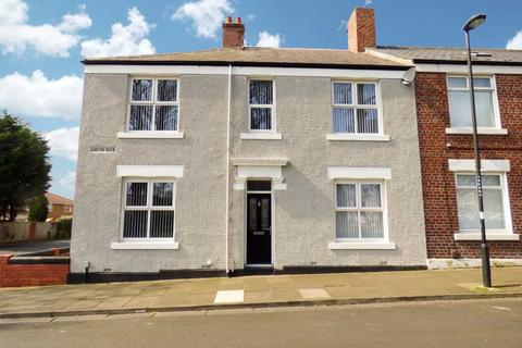 2 bedroom terraced house for sale - Chirton Green, North Shields, Tyne and Wear, NE29 0JR