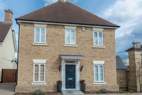 3 bedroom detached house to rent - Louvain Drive, BEAULIEU PARK, Chelmsford, CM1