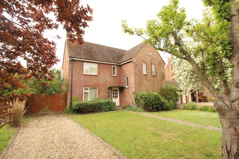 3 bedroom detached house for sale - Pendred Road, Reading
