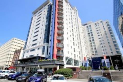 2 bedroom flat to rent - 88 Landmark Place, Churchill Way, Cardiff