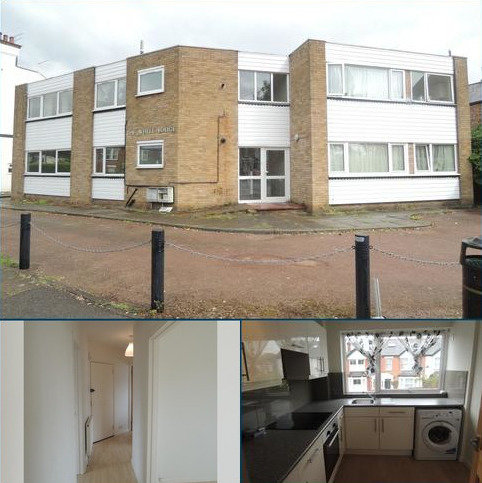 2 bedroom flat to rent - White Lodge, The Avenue, High Barnet, Herts EN5