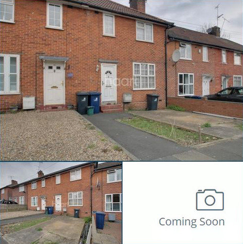 2 bedroom terraced house for sale - Templeman Road, Hanwell