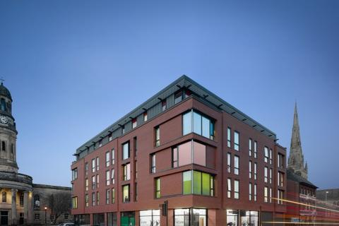 Studio for sale - X1 Chapel Street, Salford, M3