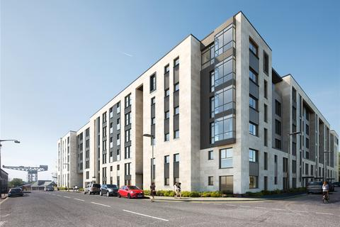 1 bedroom flat for sale - Plot 14 - G3 Square, Minerva Street, Glasgow, G3
