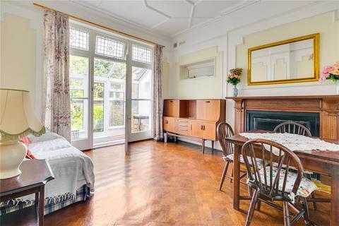 1 bedroom flat to rent - Nightingale Lane, London, SW12