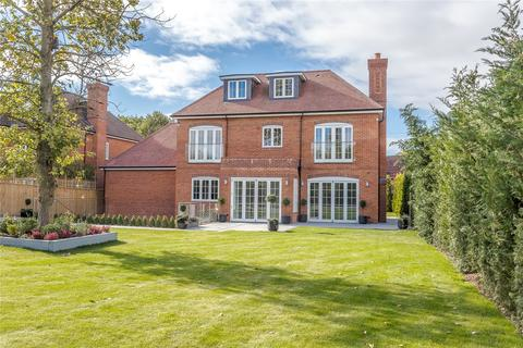 6 bedroom detached house for sale - Brooklyn Lodges, Forest Road, Warfield, Berkshire, RG42