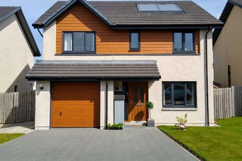 5 bedroom detached house to rent - Presly Avenue, Tarves, Ellon, Aberdeenshire, AB41 7AA