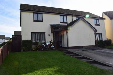 3 bedroom semi-detached house for sale - Redruth