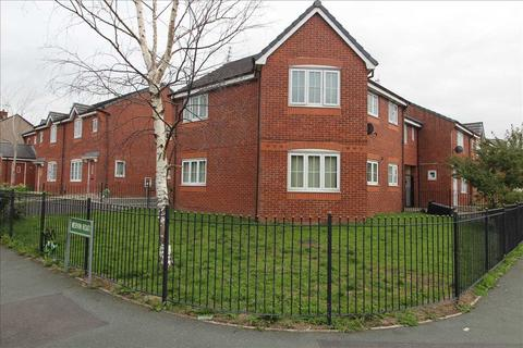 2 bedroom apartment to rent - Wervin Road, Kirkby